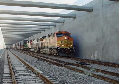 Alameda Corridor