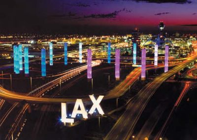 Los Angeles World Airports Overview