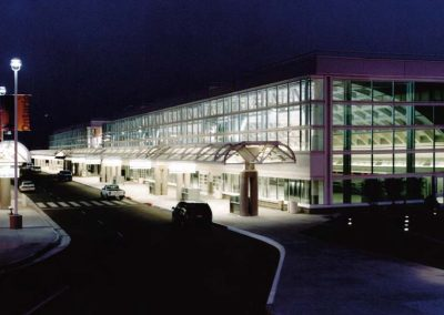 Ontario International Airport Expansion