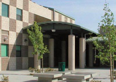 Bell Elementary School