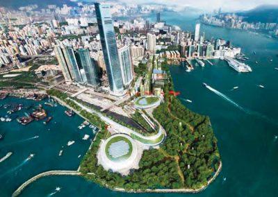 Kowloon Transit Hub