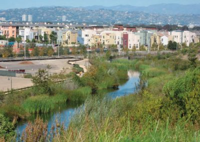 Playa Vista Development