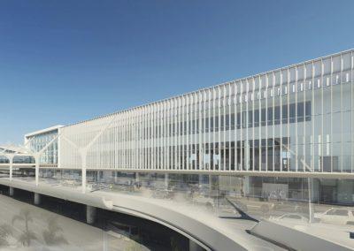 LAX Terminal 1.5