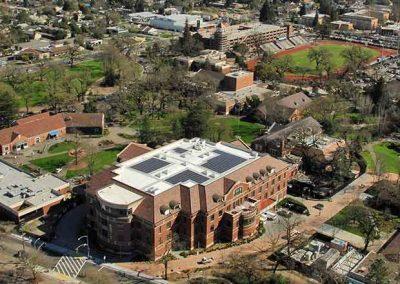 Santa Rosa Junior College District Measure H Bond Improvements